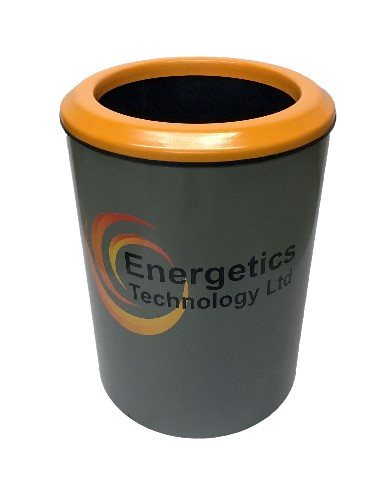 Litter Bins / Trash Receptacles